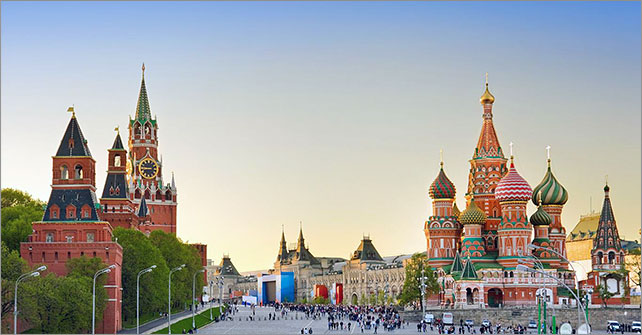 Mercado Ruso