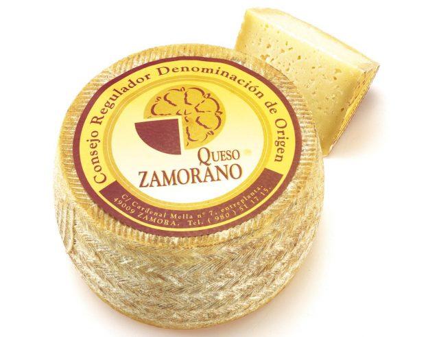 La DOP Queso Zamorano cumple 25 años