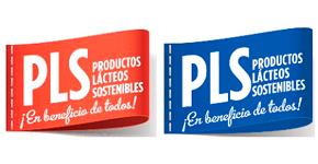 Logotipos Productos Lácteos Sostenibles