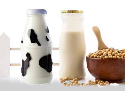 Consumir leche animal, ¿si o no?