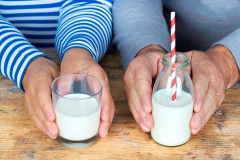 Lácteos, ¿ayudan a prevenir enfermedades?3
