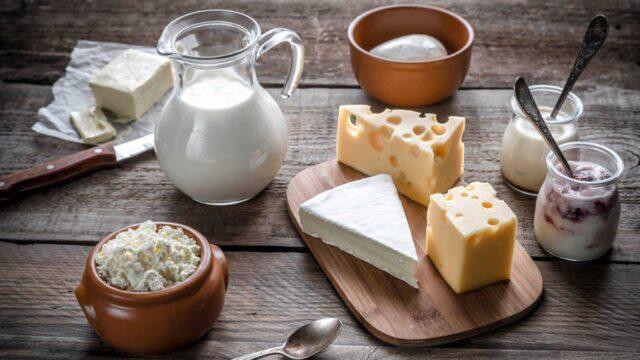 Nuevas tendencias en el consumo de lácteos
