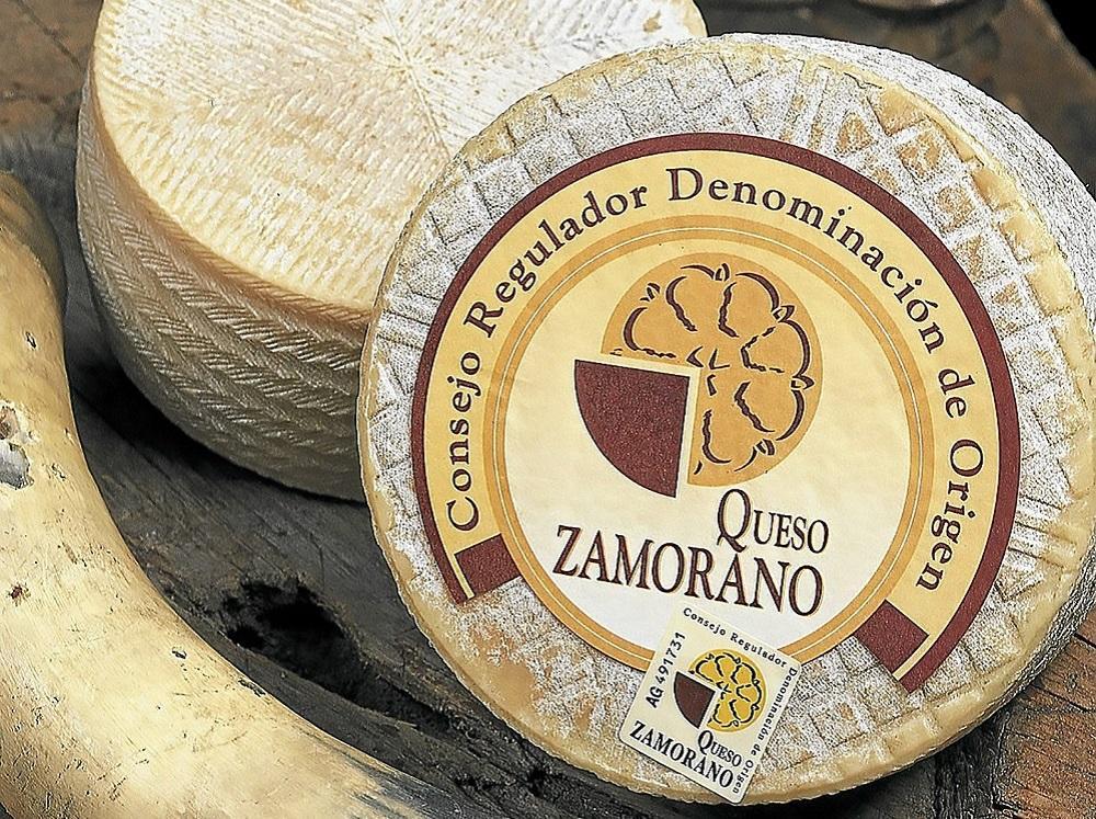 Denominación de Origen Queso Zamorano